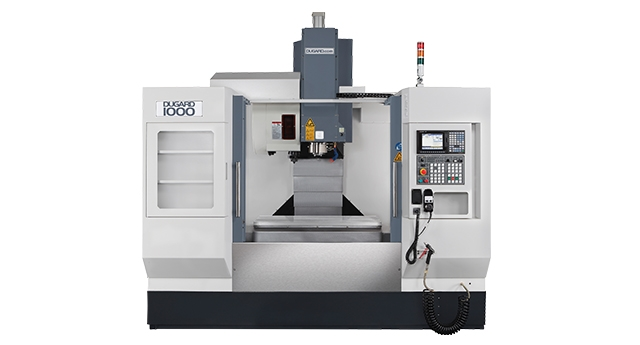 Dugard 1000 Vertical Machining Centre