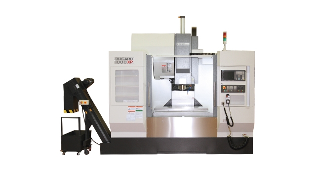 Dugard 1000XP Vertical Machining Centre