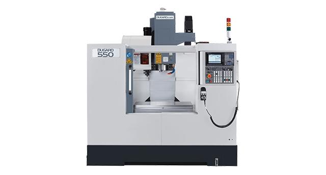 Dugard 550 VMC