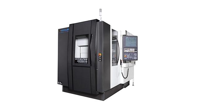 Kitamura HX250iG Horizontal Machining Centre