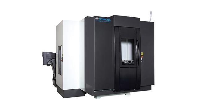 Kitamura HX500/630iG Horizontal Machining Centre