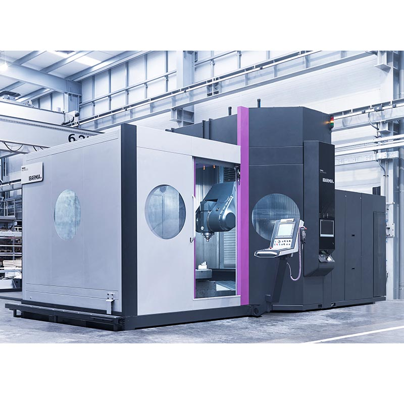 Ibarmia THR30 Multiprocess Machining Centre