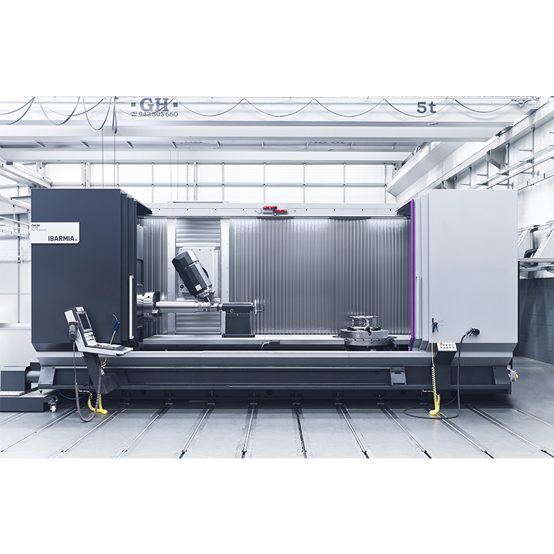 Ibarmia ZVH58 Travelling Column Machining Centre
