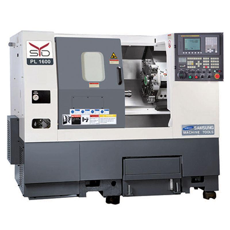 SMEC PL1600 CNC lathe