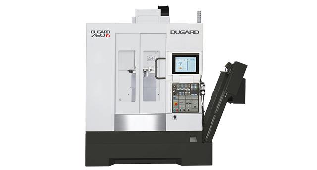 Dugard 760Y Plus VMC