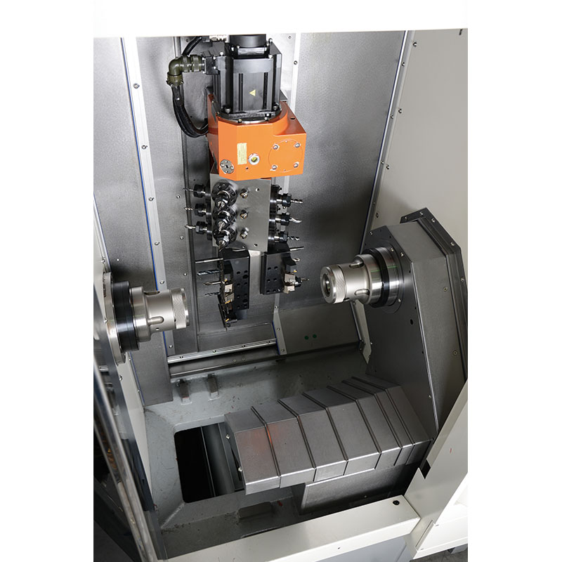 Dugard i42 Twin tooling block