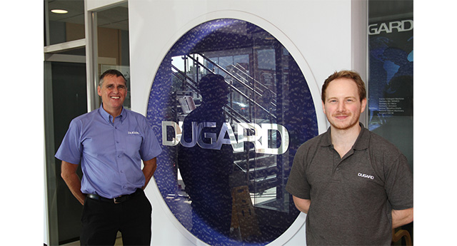 Mike Corbett and Chris Anson join Dugard